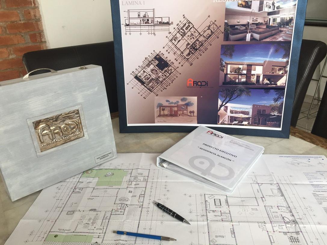 arquitectos en metepec
